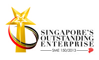 Singapore Outstanding Enterprise 2013